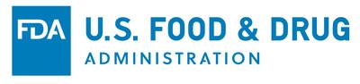 U.S. Food and Drug Administration (FDA) logo