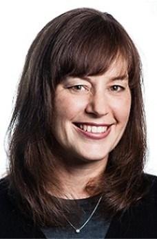 Lee Ellen Drechsler, vicepresidente sénior de I+D de Procter & Gamble.