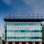Design District, nuevo hogar para las industrias creativas en Greenwich Peninsula, Londres