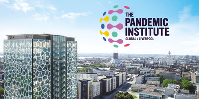 INNOVA MEDICAL GROUP GIFTS £10M TO LAUNCH GLOBAL PANDEMIC INSTITUTE IN LIVERPOOL