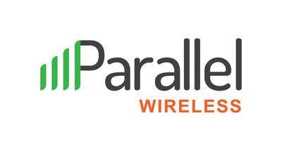 Parallel Wireless logo.