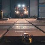 Reto de arrastrar un camión Volvo de 100 toneladas utilizando bloques de LEGO